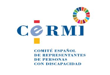 Logo CERMI