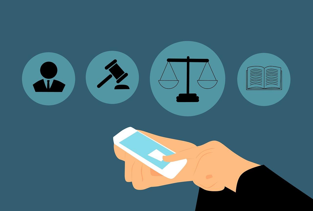 logo derechos digitales