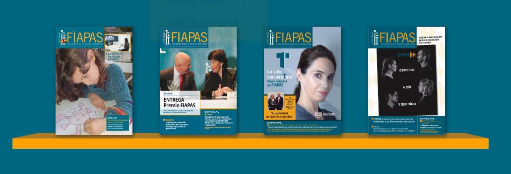 Revista FIAPAS
