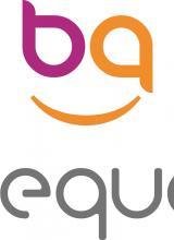 Logotipo de la Fundación BEQUAL