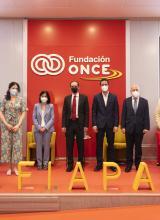 Foto Premio FIAPAS