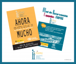montaje folletos FIAPAS