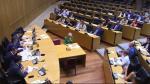 Imagen de la Comisión de Discapacidad del Congreso