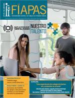 Portada revista FIAPAS